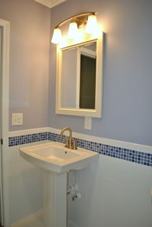 Bathroom Remodeling In Columbia SC Construction Specialties - Bathroom remodel columbia sc