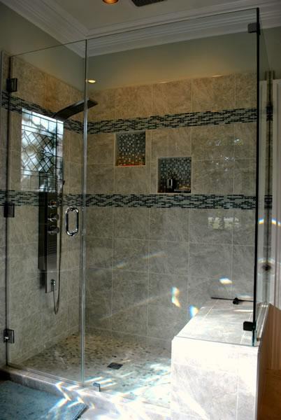 Bathroom Remodeling in Columbia, SC | Construction Specialties