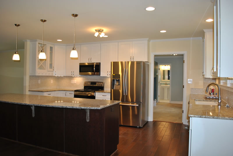 Kitchen Remodeling in Columbia, SC   Construction Specialties